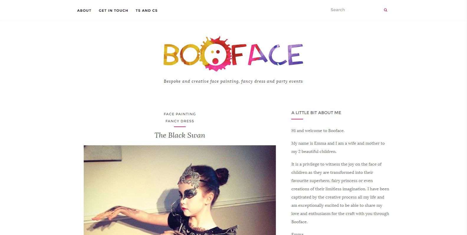 booface Capture
