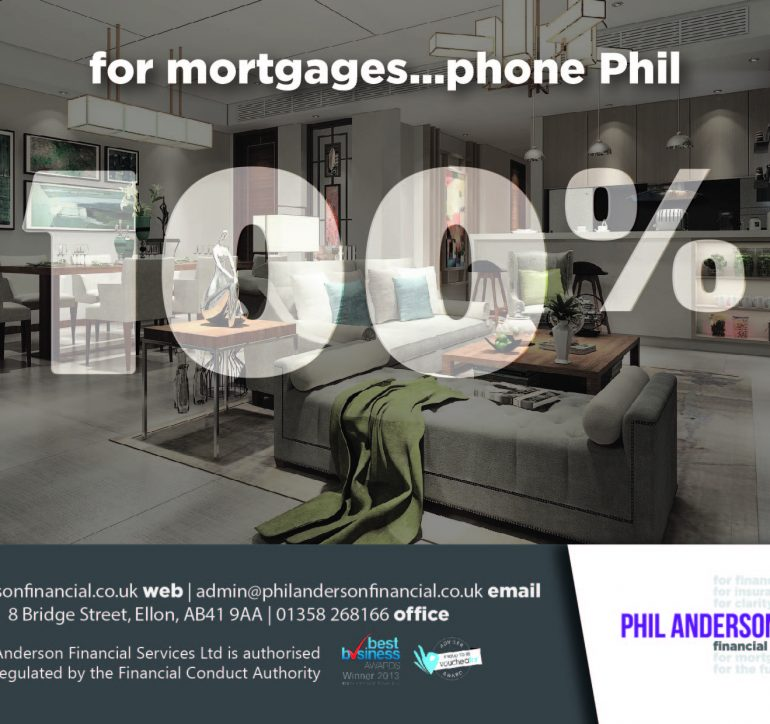 Phil Anderson Financial