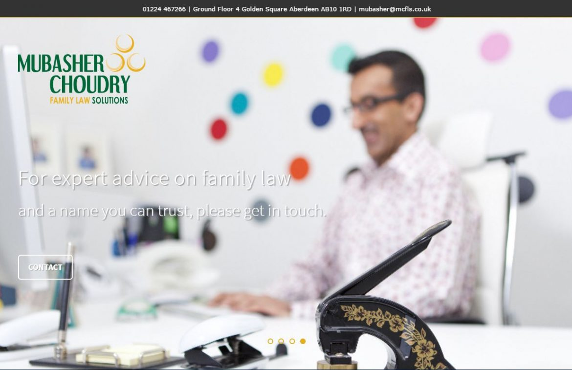 mubasher choudry family law solutions