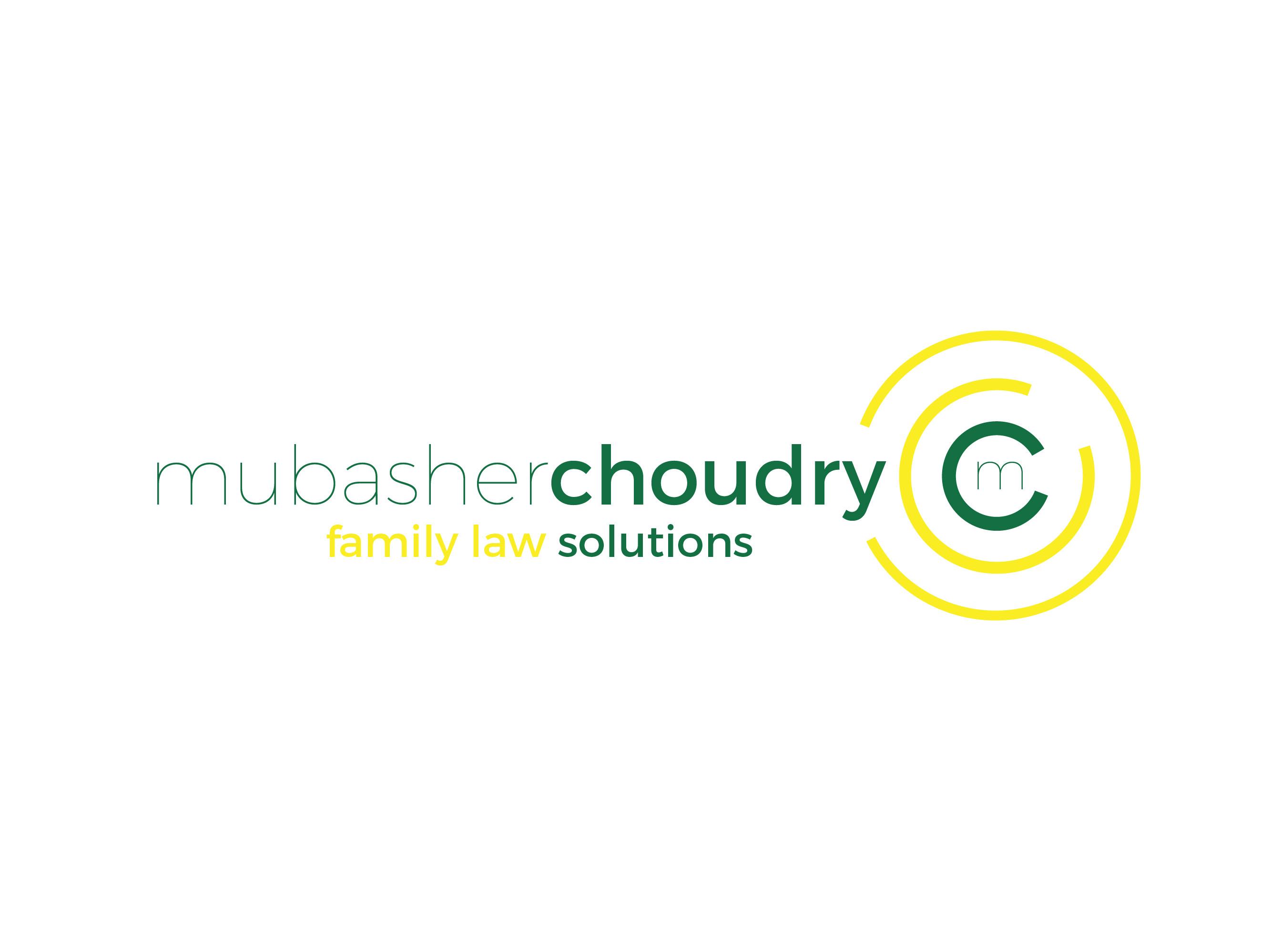 mubasher choudry logo