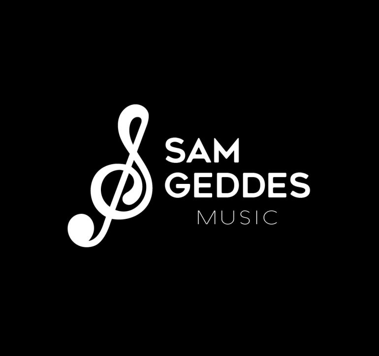 Sam Geddes Music